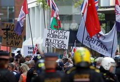 Trumpa yalvarmıştı İslam karşıtı aşırı sağcı İngilize dokuz ay hapis