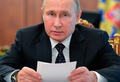 Putinden Ukraynanın yeni lideri Zelenskiye yeşil ışık
