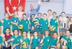 Narlıdere'de yaz sporla geçecek
