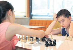 Ücretsiz satranç  kursları başladı