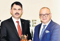Müjdeyi Ankara'dan verdi
