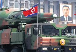 'Kuzey Kore, ABD'nin her noktasını vurabilir'