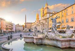 Roma, Adana kadar sıcak olacak