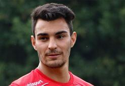 Kaan Ayhan: Avrupada forma giyen Türk futbolcularının artması gurur verici