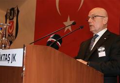 Beşiktaşta Tevfik Yamantürk yeniden aday