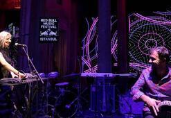 Red Bull Music Festival İstanbul için geri sayım başladı