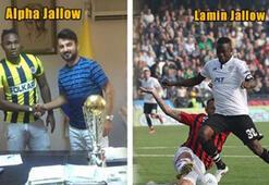 Böylesini görmediniz Yanlış futbolcu transfer edilmiş...