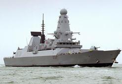 İngiltereden Körfeze yeni savaş gemisi