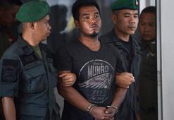 Alman turisti tecavüz edip öldüren erkeğe idam cezası verildi