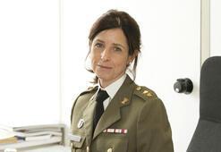 İspanyanın ilk kadın generali