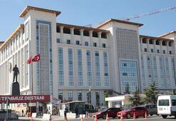 Ankara Emniyetinin yeni binası açılıyor