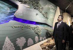 Bakan Kurum açıkladı Uzungölde kaçak yapılar yıkılacak
