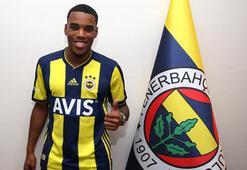 Fenerbahçe, Rodrigues transferini açıkladı