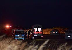 Kuzey Kıbrısta aynı aileden dört kişi denizde boğuldu