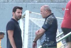 Galatasaray, yeni sezon hazırlıklarını sürdürüyor