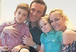 Miamide aile boyu tatil