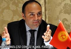 Kırgızistanda 15 Temmuz etkinliklerle anılacak