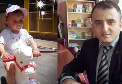 Yok böyle acı... Babalık sevincine kalbi dayanmadı Kızı da 1,5 yaşında...