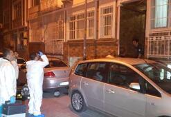 İstanbulda elleri ayakları bağlı erkek cesedi bulundu