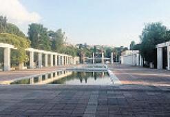 Kültürpark Uzun Havuz Kemeraltı'na dönüşecek