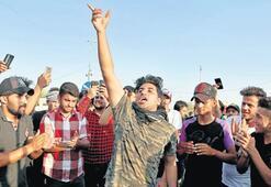 Irak'ta 'Saddam' sesleri yükseliyor