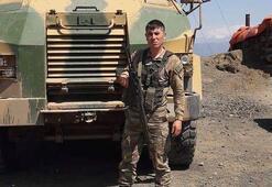 PKK saldırısında yaralanan Uzman Çavuştan acı haber