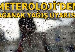 15 Temmuzda hava durumu nasıl, yağış var mı Meteorolojiden son dakika açıklaması