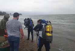 İznik Gölünde heyecanlandıran buluş Dalgıçlar hemen geldi...
