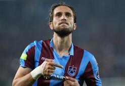 Trabzonspordan Yusuf Yazıcı teklifine yanıt