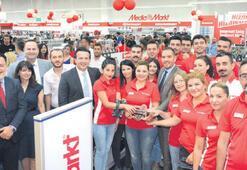 Türkiye'deki 74. mağaza İzmir'e
