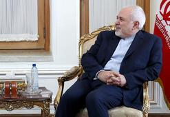 Tahran: ABD kısıtlamalarının Zarif üzerinde etkisi yok