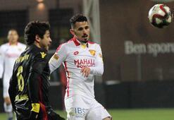 Yeni Malatyaspor, Guilherme ile anlaşmaya vardı