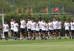 Beşiktaşın maç programı belli oldu