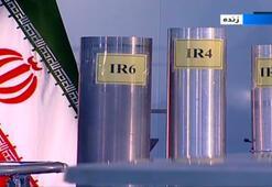 İrandan İngiltere, Fransa ve Almanyaya tepki