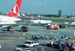 Atatürk Havalimanı nerede Atatürk Havalimanına nasıl gidilir