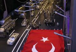 Şehit Erol Olçok 15 Temmuz Müzesi açıldı