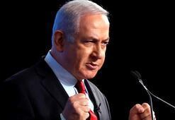 Netanyahudan ABye İran tepkisi