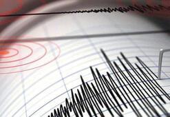 Son dakika: Endonezyada 5,7 büyüklüğünde deprem