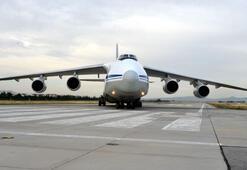 Dünyanın gözü Ankarada 12. uçak da indi