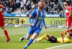 Trabzonsporda hedef Ibisevic ve Jonathas