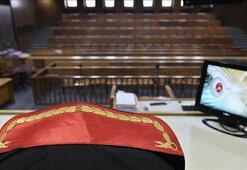 Son dakika... İstinaf Mahkemesinden FETÖ davasında karar