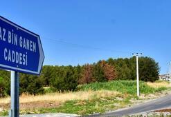 HDPli belediyenin cadde ismi kararına tepki