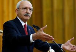 Kılıçdaroğlundan ABnin yaptırım kararına sert tepki