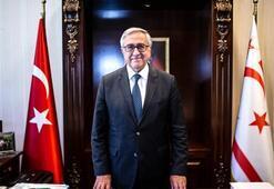 Akıncıdan Rumlara tepki: Kıbrıs Türk halkını yok sayıyorlar
