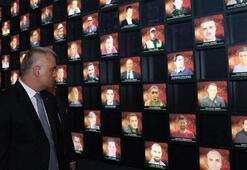 15 Temmuz Şehitleri ve Demokrasi Müzesi açıldı