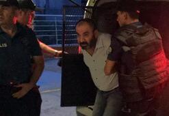 3 yıldır her yerde aranıyordu İzmirde yakayı ele verdi