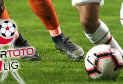 Spor Toto 1. Lig fikstür çekimi yarın