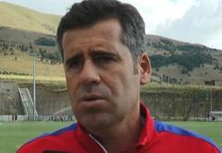 Eroğlu: Kerim'in transferi birkaç gün içinde sonuçlanır