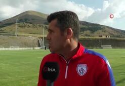 """Hüseyin Eroğlu: """"Oyuncularımızı uluslararası arenada görmek bizi çok fazla mutlu ediyor"""""""