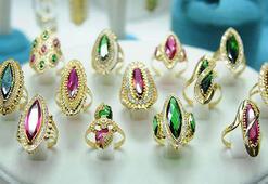 Mücevher ihracatı, haziranda yükseldi